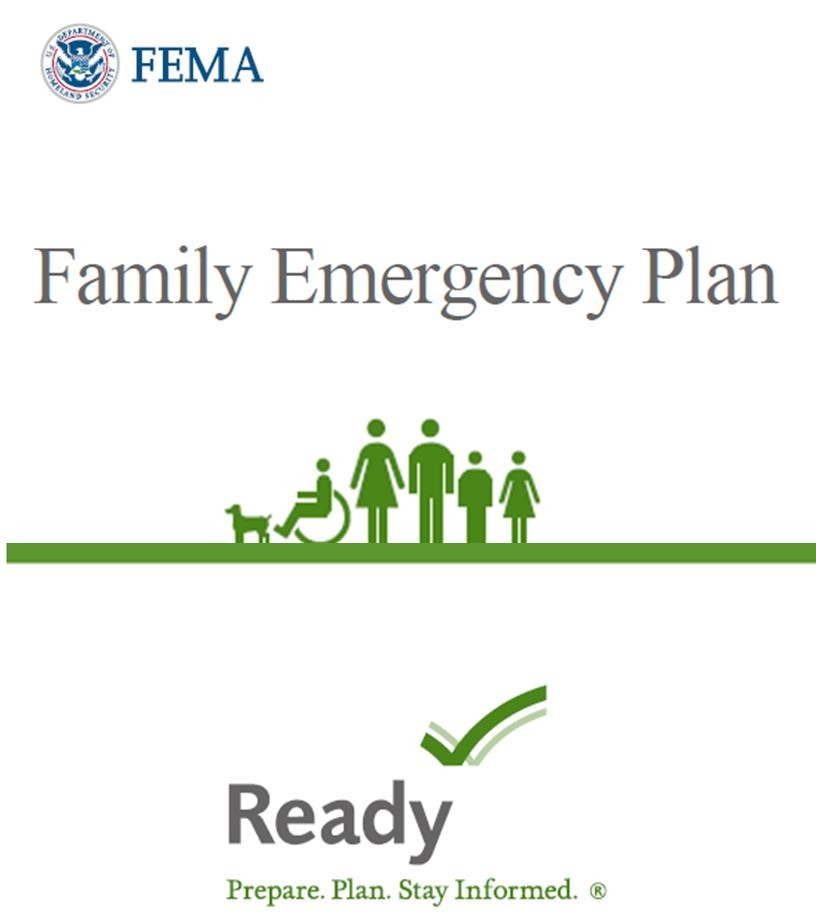 FEMA Family Plan